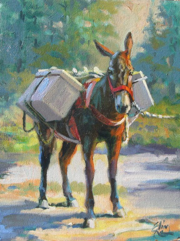 839 best images about Mules on Pinterest | Hay feeder ...