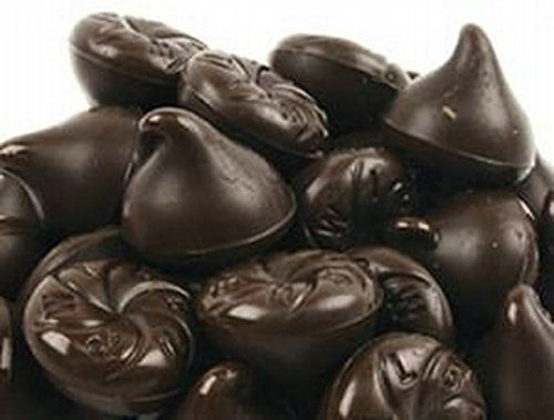 Dark Chocolate Wilbur Buds - 1# - http://bestchocolateshop.com/dark-chocolate-wilbur-buds-1/