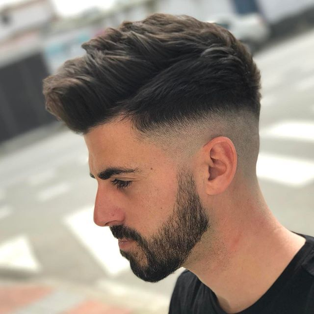 Hairstyle by  javi thebarber   lakme  teamlakme For products visit   lakme inspired haircare Product used in photo  sea mist   chalk Clipp… 060430640a1