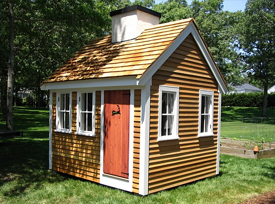 15 Best Club Houses! Images On Pinterest Backyard Playhouse