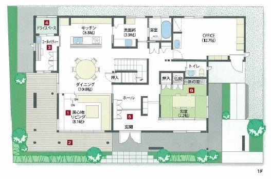AKT展示場||住宅展示場案内(モデルハウス)|積水ハウス