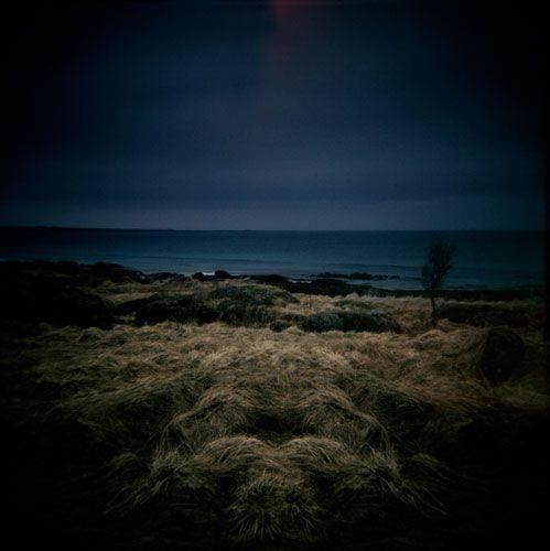 marie sjøvold - trinn #3 (trinn photography series)