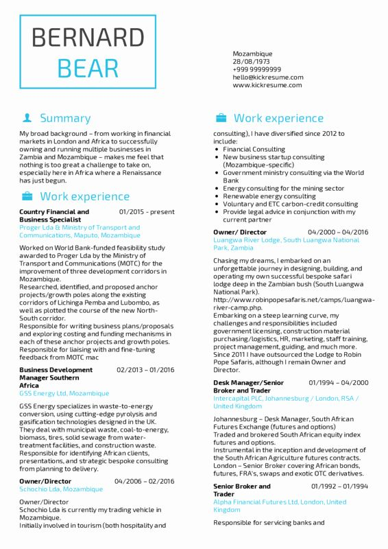 Rutgers Business School Resume Template Inspirational All Resume Samples Resume Examples Business Resume Template Project Manager Resume
