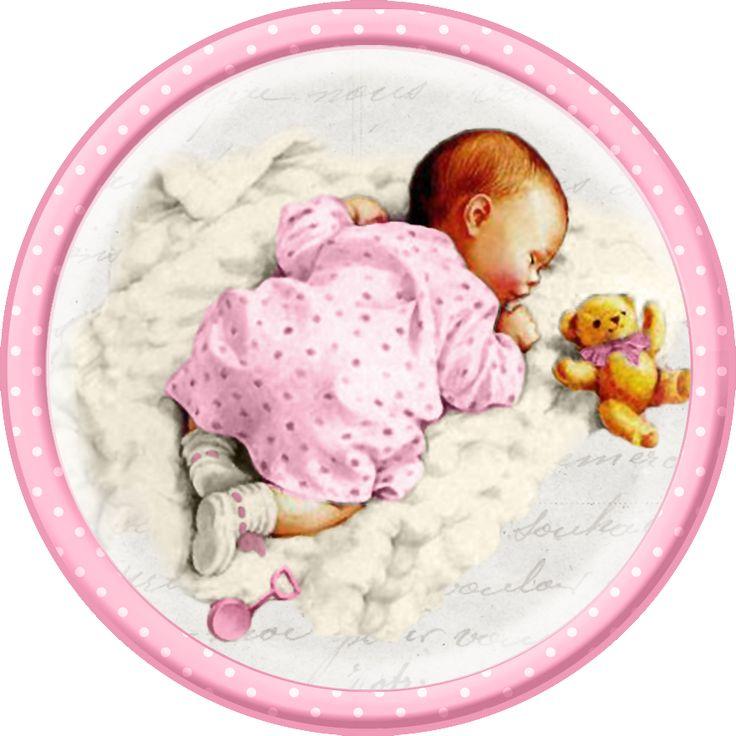 54. Śpiące maluszki  :)