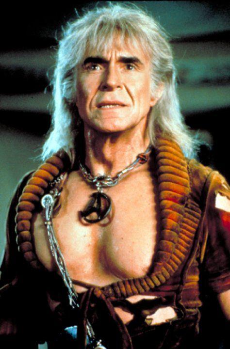 Still of Ricardo Montalban in Star Trek II: The Wrath of