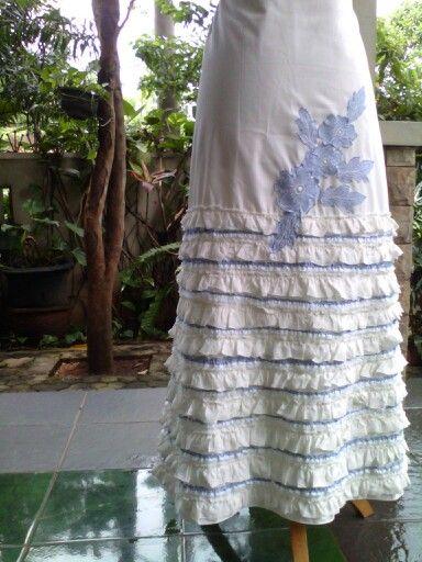 Eco skirt