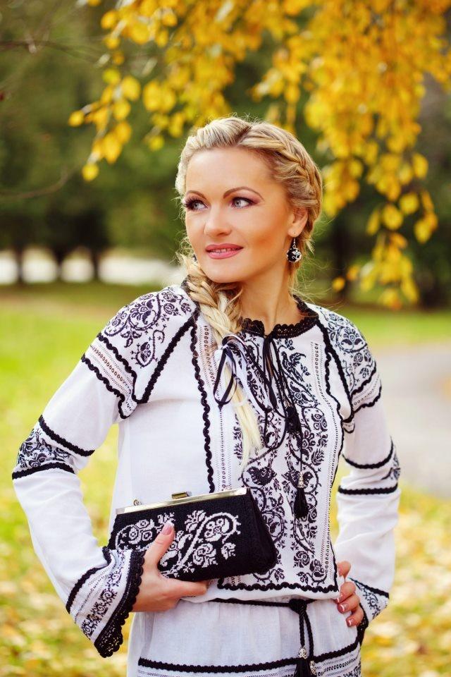 Ukraine , from Iryna with love
