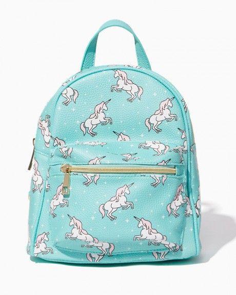 74fc54ffa0d1 Belle   Bumble Unicorn Backpack