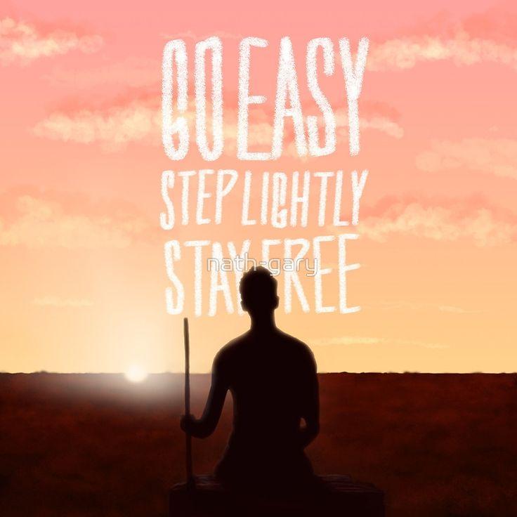 """Stay Free"" #Preacher #Fanart #Cassidy #ProinsiasCassidy #Poster"