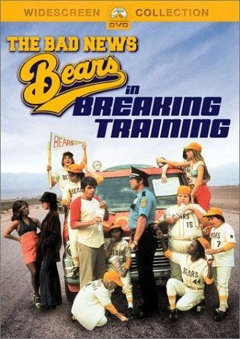 The Bad News Bears in Breaking Training. http://amzn.to/1VTXdqn