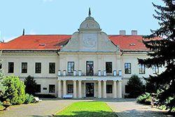 Tőketerebes Andrássy-kastély