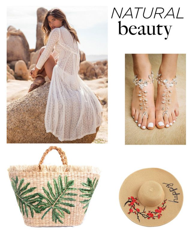 Untitled #6 by mariateodorabadicioiu on Polyvore featuring polyvore and beauty