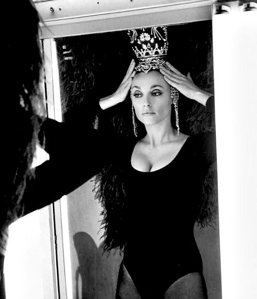 Tumblr-Sharon Tate in Valley of the Dolls in 1967.
