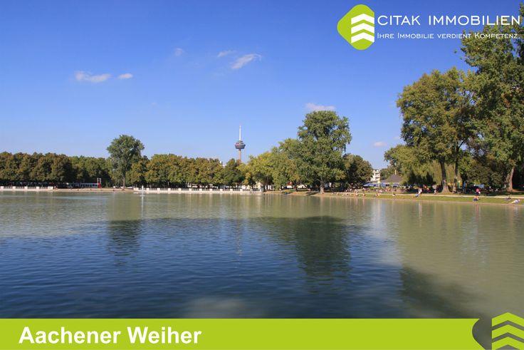 Köln-Neustadt Süd-Aachener Weiher