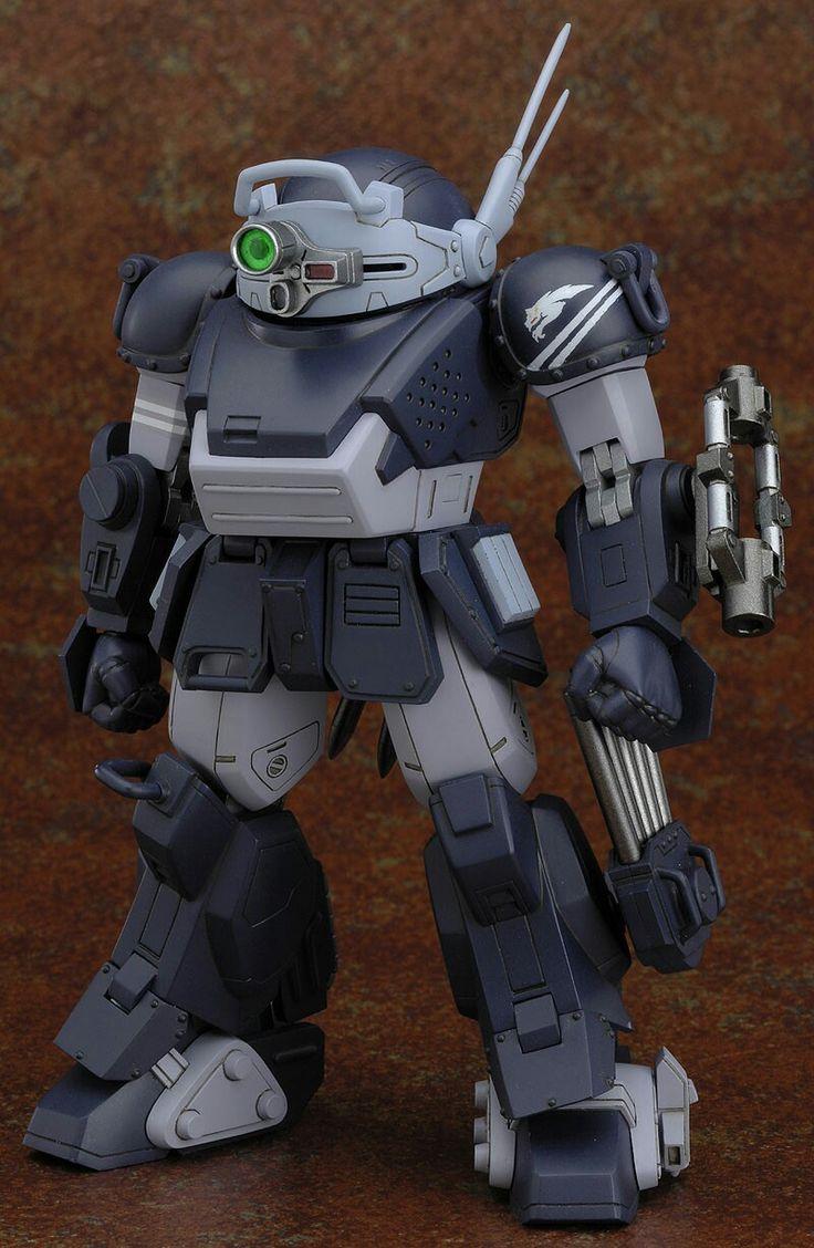 Vorct Commando Scope Dog - Rane Custom
