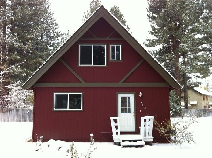 1000 ideas about tahoe cabins on pinterest tahoe cabin for Cheap tahoe cabin rentals