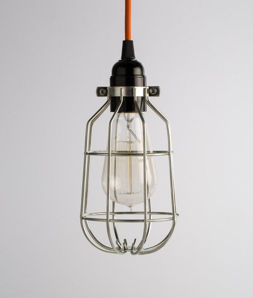 17 Best images about Light Cages on Pinterest  Cable Lighting