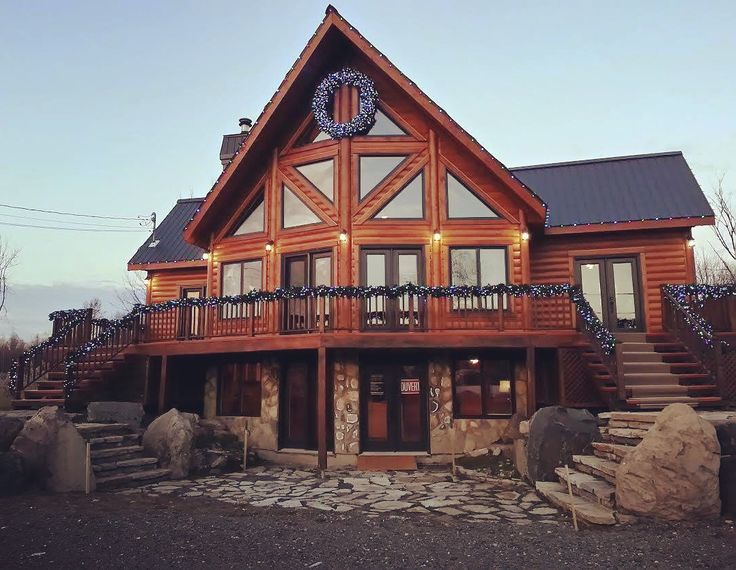 342 Best Images About Custom Homes Timber Block
