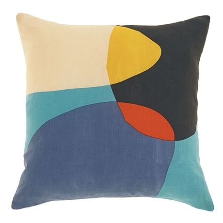 Topsy Cushion 48x48cm #lovecominghome