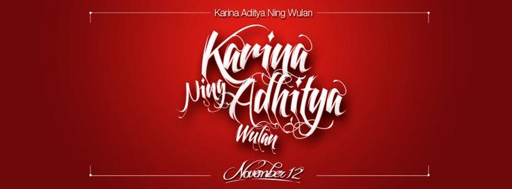 Karina cover facebook