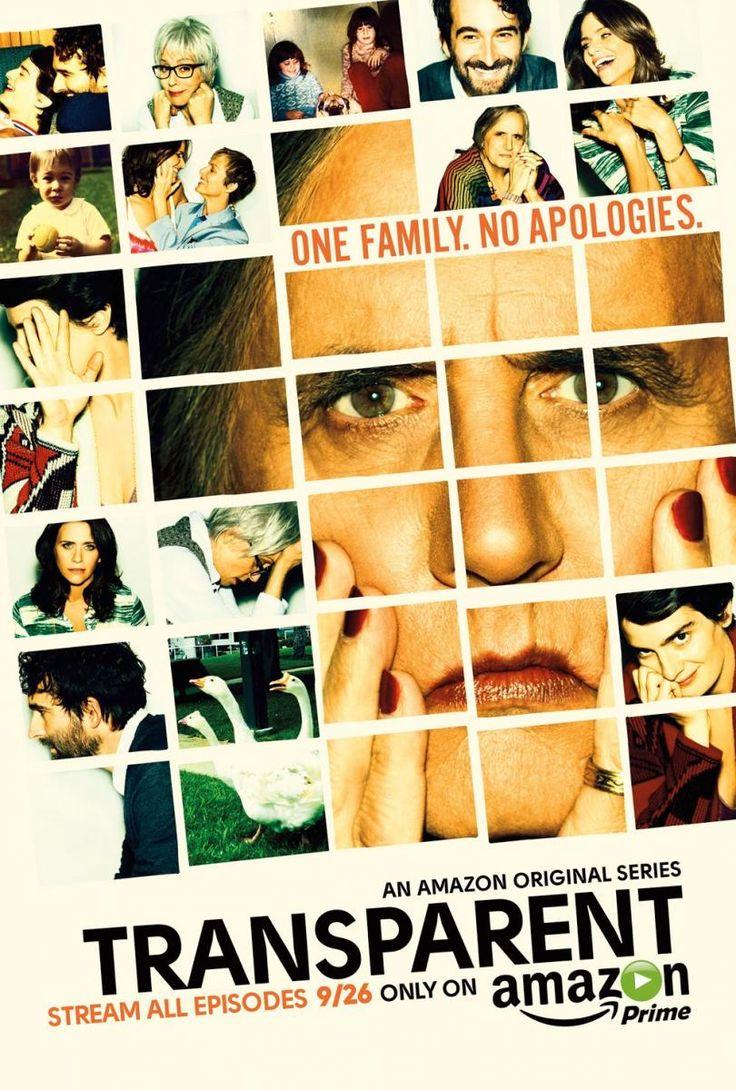 Transparent (Serie de TV)