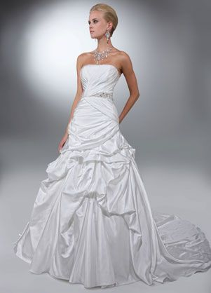 Da Vinci Wedding Gown Show Stopping Bridal A Must See Lasting Impressions