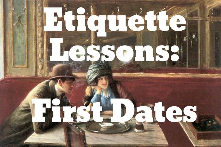 First date etiquette in Melbourne