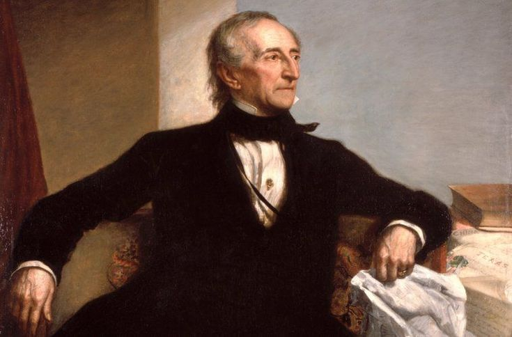 20 FUN AND INTERESTING FACTS ABOUT JOHN TYLER
