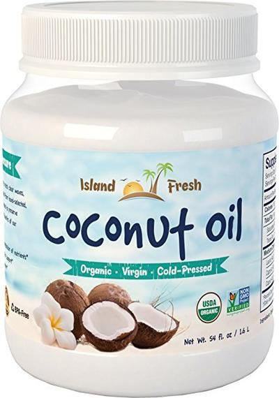 Coconut oil is popular throughout the world not only as an edible oil and hair tonic, however also as an exceptional massage oil and smoothener for the skin. In the tropical parts of the world where coconuts are readily offered and used in lots of methods, locals frequently spread coconut oil on their skin, as ...