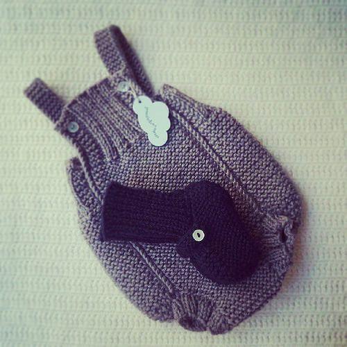 Fofo e botinhas em tricot #pontinhosmeus #babyknitting#babyknits #knittersofinstagram #knitstagram #instababy #instaknit | Flickr - Photo Sharing!