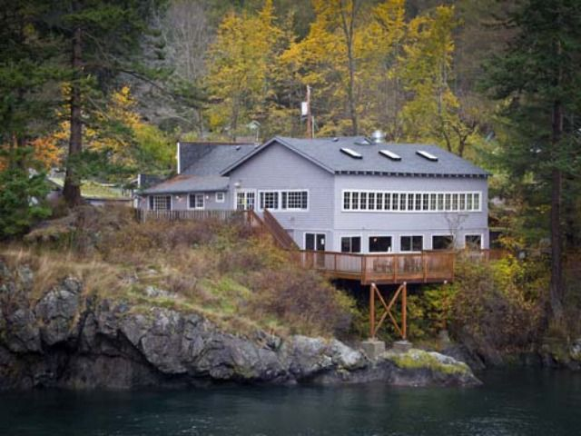 Doe Bay Resort, Orcas Island, Washington   Favorite Places ...