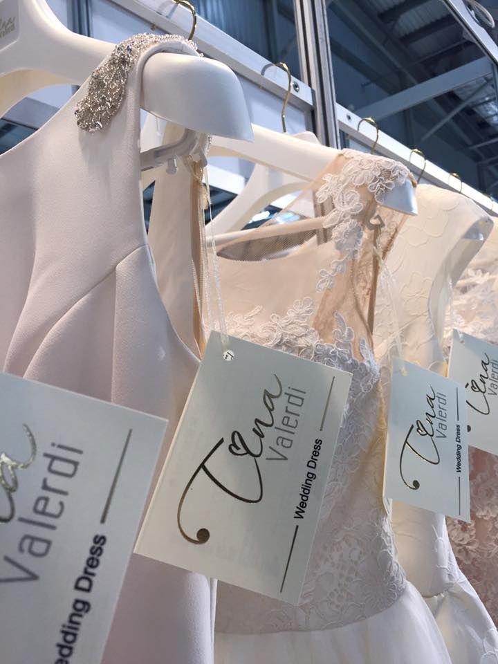 Kolekcia svadobných šiat Tina Valerdi