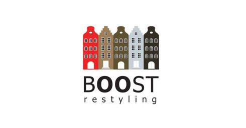 Boost Restyling