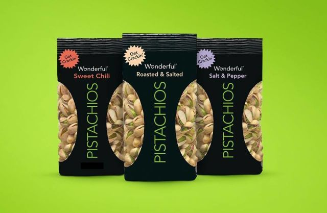 Wonderful Pistachios Recalled After Two Hospitalizations
