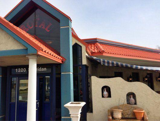 Greek Restaurant Hertel Ave Buffalo Ny