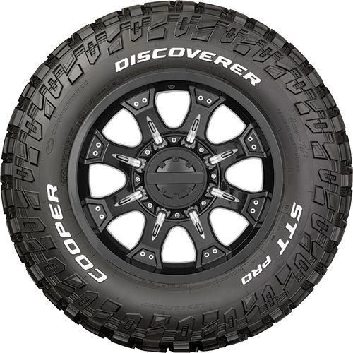 STT PRO - Cooper Tires