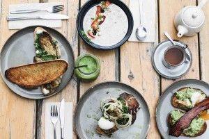 KINFOLK cafe Melbourne