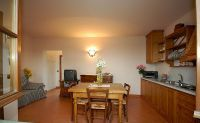 Casa Forese holiday rental apartment in Montefioralle near Greve in Chianti, Tuscany