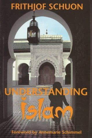 Understanding Islam by Frithjof Schuon. Save 35 Off!. $11.71. Publication: September 6, 2003. Author: Frithjof Schuon. Publisher: World Wisdom (September 6, 2003)