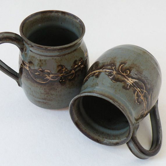 178 best cool pottery pieces images on pinterest mugs for Cool ceramic art