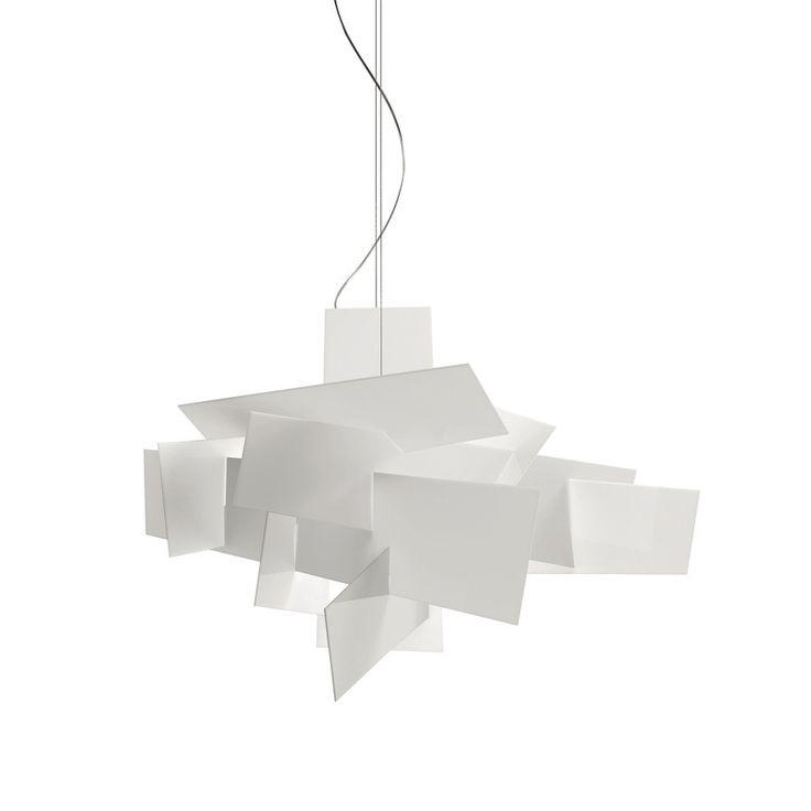 Designerlampe Pendelleuchte Big Bang XL von Foscarini