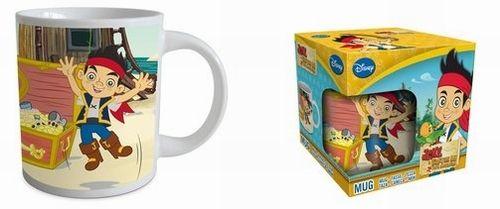 BRUMLA.CZ – Značkový dětský a dospělý second hand a outlet, použité oděvy pro děti a dospělé - Nové - Keramický hrnek s Jakem zn. Disney