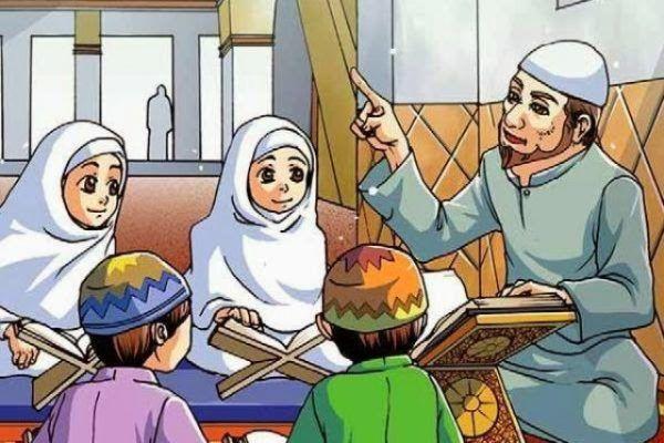 Pendidikan agama sebaiknya berdimensi sosial