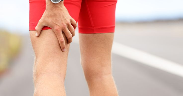 How a hamstring tear is treated depends on the location and severity of the tear.