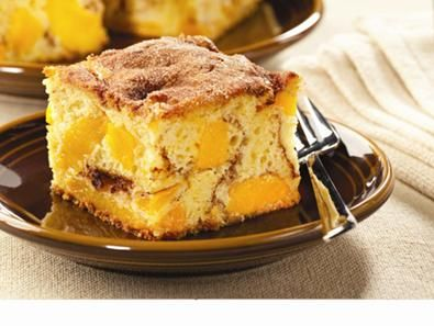 Recipe using pie filling and cake mix