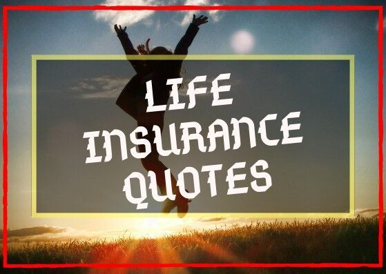Life Insurance Quotes Insurancequotes Life Insurance Quotes