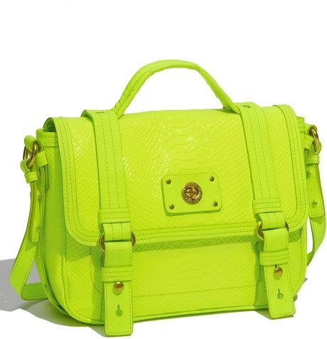 Just got the purse :)