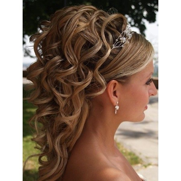 10 Wedding Hairstyles Gone Wrong | Hair | Pinterest