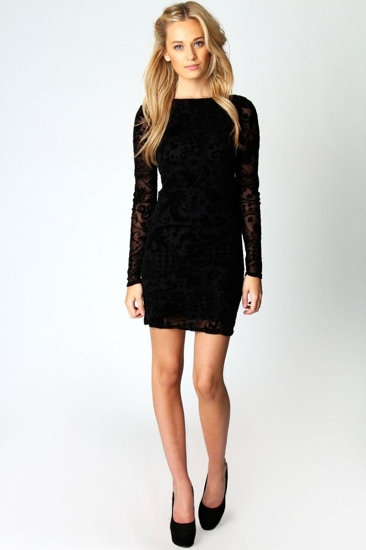 Bandage bodycon dresses 0 celebrities 1639 get lucky extra 50 0 - Zoe Flock Long Sleeve Bodycon Dress