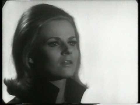 Heidi Brühl 1966 - Hundert Mann und ein Befehl
